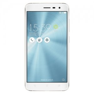 Смартфон Asus ZenFone 3 ZE552KL 64GB, Dual SIM, Moonlight White (снимка 1)