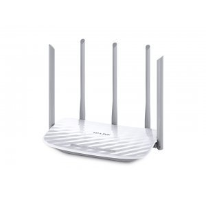 Безжичен рутер TP-Link Archer C60, AC1350 Wireless Dual Band Router (снимка 2)