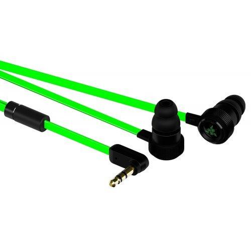 Слушалки Razer Hammerhead V2 Analog Gaming and Music In-Ear Headphones with In-line microphone (снимка 1)