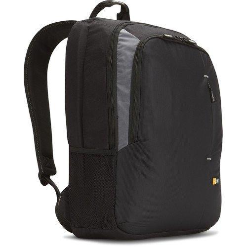 """Чанта за лаптоп Case Logic VNB-217, 17"""" Backpack, Black (снимка 1)"""