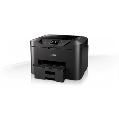 Принтер CANON MB2750 (снимка 1)