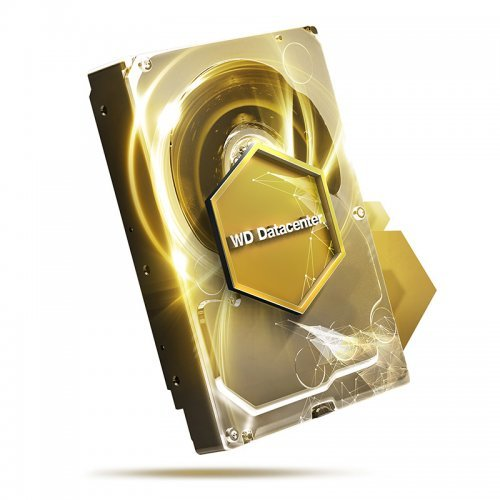 Твърд диск Western Digital 2TB, Gold WD2005FBYZ, SATA3, 128MB, 7200rpm (снимка 1)