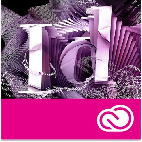 Приложен софтуер Adobe InDesign CC for enterprise - абонамент за 12 месеца (снимка 1)
