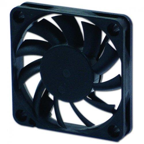 Въздушно охлаждане на процесор Evercool Fan 60x60x10mm EL Bearing, 4000rpm (снимка 1)