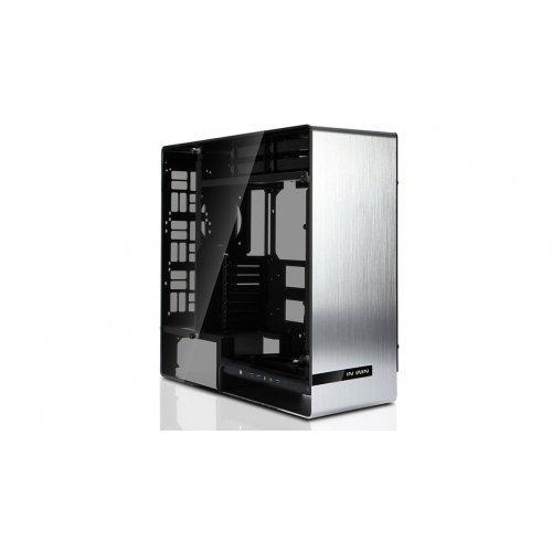 Компютърна кутия In Win 909 Full Tower, Silver (снимка 1)
