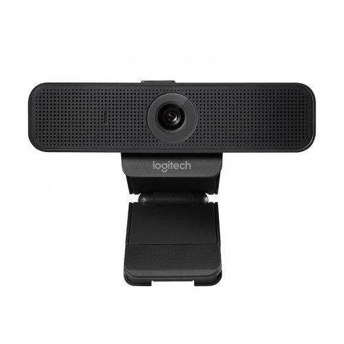 WEB камера Logitech C925e (снимка 1)