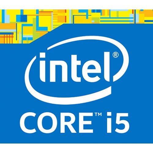 Процесор Intel Kaby Lake Core i5-7400, LGA1151, 3.0GHz (3.5GHz with Turbo) 6MB L3 Cache, 65W, GPU Intel HD 630, Box (снимка 1)