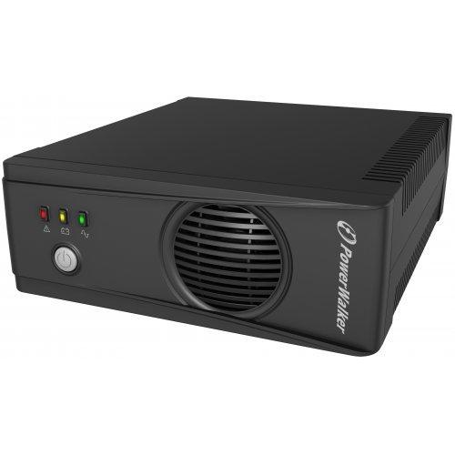 UPS устройство PowerWalker Inverter 2000 (снимка 1)