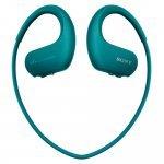 Sony NW-WS413, Blue (MP3 / MP4 плейъри)