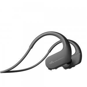 MP3 плейър Sony NW-WS413, Black (снимка 3)