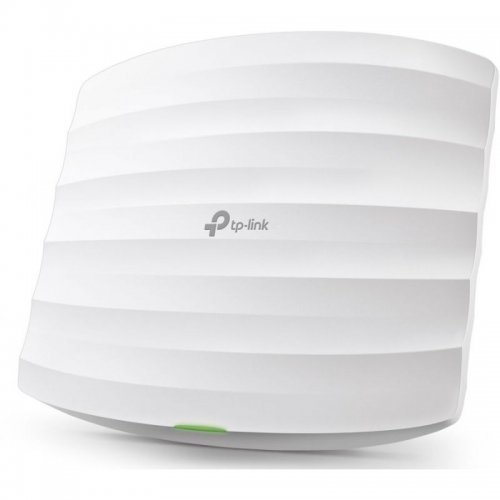 Access Point TP-Link EAP225, AC1350 Wireless Dual Band Gigabit Ceiling Mount Access Point wave2 (снимка 1)