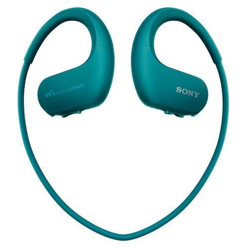MP3 плейър Sony NW-WS413, Blue (снимка 1)