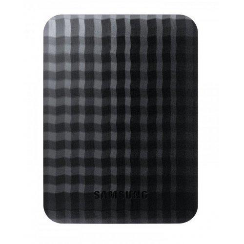 """Външен твърд диск Seagate Maxtor M3 4TB, 2.5"""", USB3.0, Black (снимка 1)"""