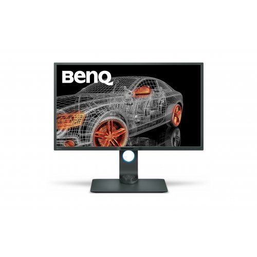 """Монитор BenQ 32"""" PD3200Q, 9H.LFALA.TBE (снимка 1)"""