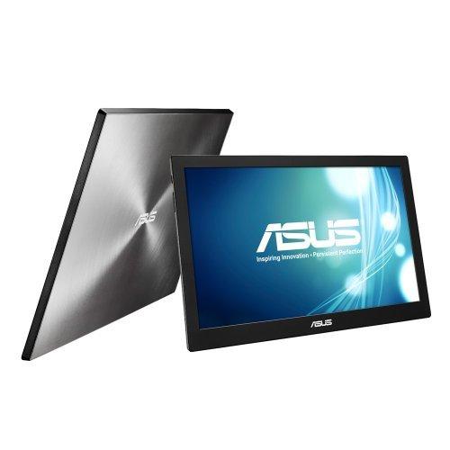 """Монитор Asus 15.6"""" MB168B, Portable, USB-powered (снимка 1)"""