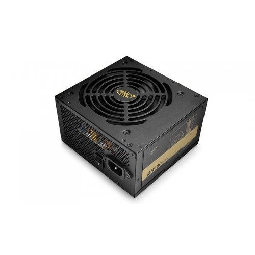 Захранващ блок DeepCool DN500, 500W, 80 Plus (снимка 1)