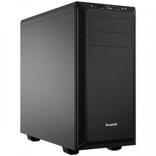 Компютърна кутия Be Quiet! Pure Base 600, BG021, Black (снимка 1)