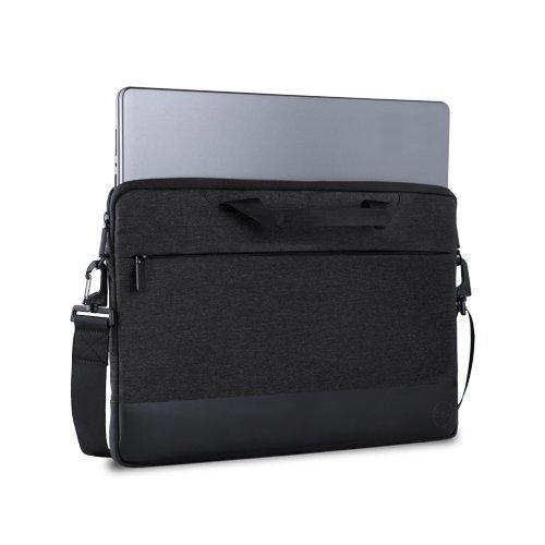 "Чанта за лаптоп Dell 460-BCFM, 14"" Professional Sleeve (снимка 1)"