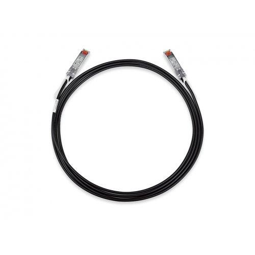 Кабел TP-Link TXC432-CU1M, 1M Direct Attach SFP+ Cable (снимка 1)