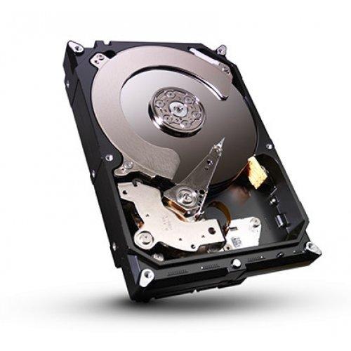 Твърд диск Seagate 500GB, Barracuda ST500DM009, SATA3, 32MB, 7200rpm (снимка 1)