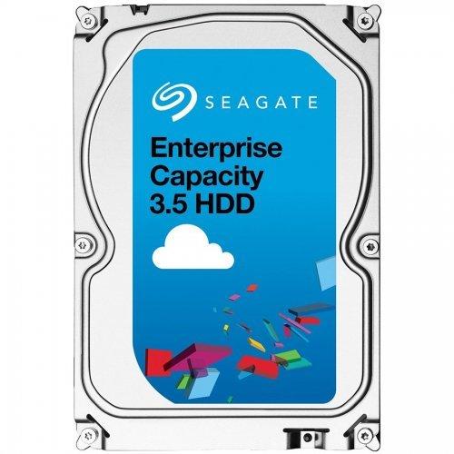 Твърд диск Seagate 4TB Enterprise Capacity ST4000NM0035 SATA3, 128MB, 7200rpm, 512n  (снимка 1)