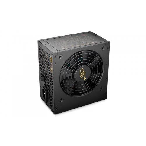 Захранващ блок DeepCool DA500, 500W, 80 Plus Bronze (снимка 1)