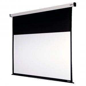 Екран за проектор Hama 18746, 200x150cm, 16:9 (снимка 2)