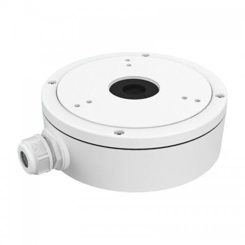 Метална стойка ANX ANX-120, съвместима с всички куполни/корпусни камери Hikvision и Longse (снимка 1)