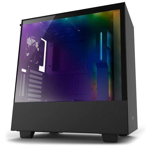 Компютърна конфигурация JMT GameLine Obsidian (снимка 1)