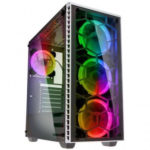 Компютърна конфигурация JMT WorkLine Exurbia (снимка 1)