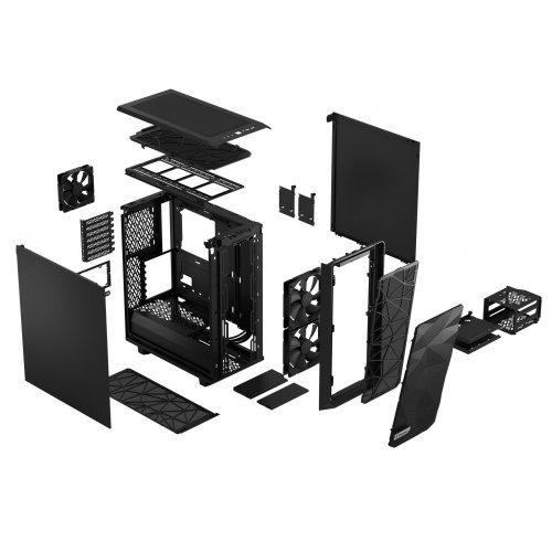 Компютърна конфигурация JMT GameLine Obsidian Plus (снимка 1)