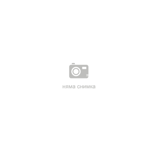 Steering Wheel HAMA Thunder V5, 12 buttons, 8 way d-pad, USB for PC and Sony PS3, Black / Red (снимка 1)