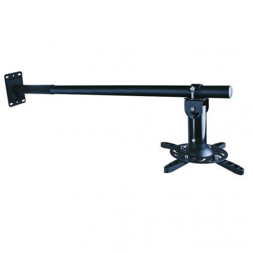 Стойка за дигитален проектор SBOX PM-300, за монтаж на стена, 1000 - 3000 мм, 15 кг (снимка 1)