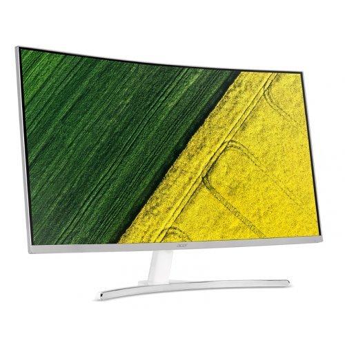 """Монитор Acer 31.5"""" ED322Qwmidx - UM.JE2EE.009 (снимка 1)"""