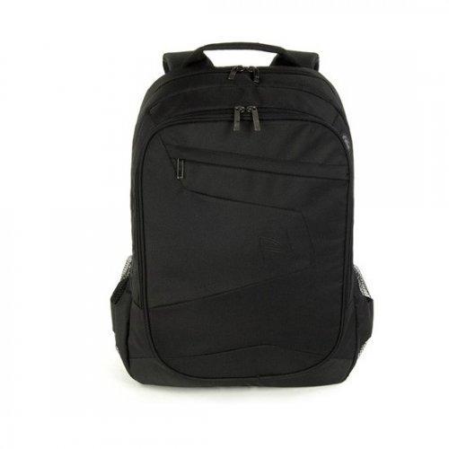 "Чанта за лаптоп Tucano BLABK, Lato 17"" Backpack, Black (снимка 1)"