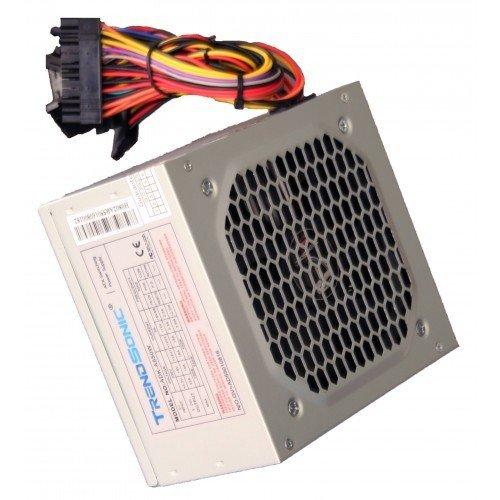 Компютърна кутия TrendSonic ADK-A550W, 120mm Fan (снимка 1)