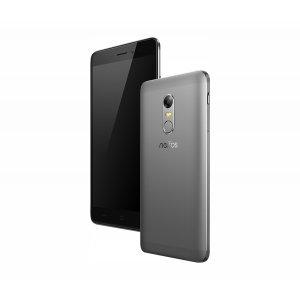 Смартфон TP-Link Neffos X1 32GB, Dual SIM, Cloudy Grey (снимка 2)
