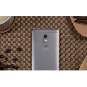 Смартфон TP-Link Neffos X1 32GB, Dual SIM, Cloudy Grey (снимка 3)