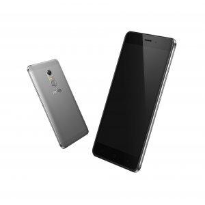 Смартфон TP-Link Neffos X1 Max 32GB, Dual SIM, Cloudy Grey (снимка 5)