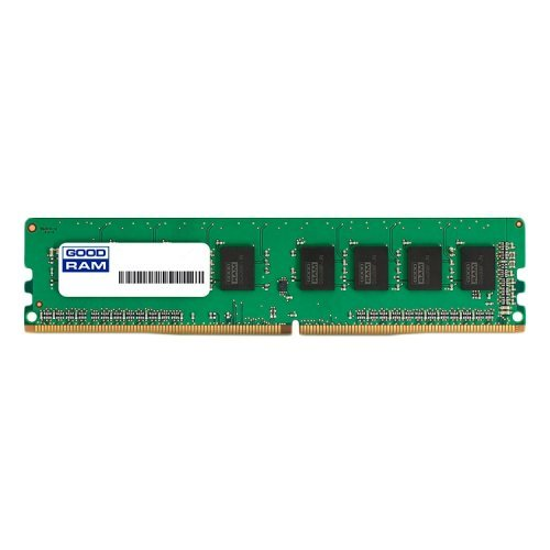 RAM памет DDR4 8GB 2666MHz CL19 Goodram (снимка 1)