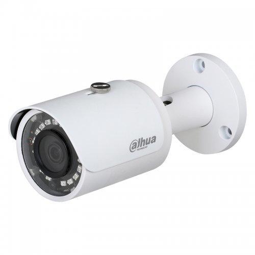 Аналоговa камерa Dahua HAC-HFW1200S-0360B 2MP HDCVI IR Bullet Camera (снимка 1)