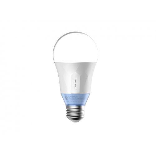 Електрическа крушка TP-Link LB120, Smart Wi-Fi LED Bulb with Tunable White Light (снимка 1)