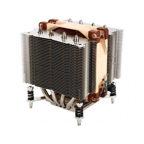 Въздушно охлаждане на процесор Noctua NH-D9DX i4 3U (снимка 1)