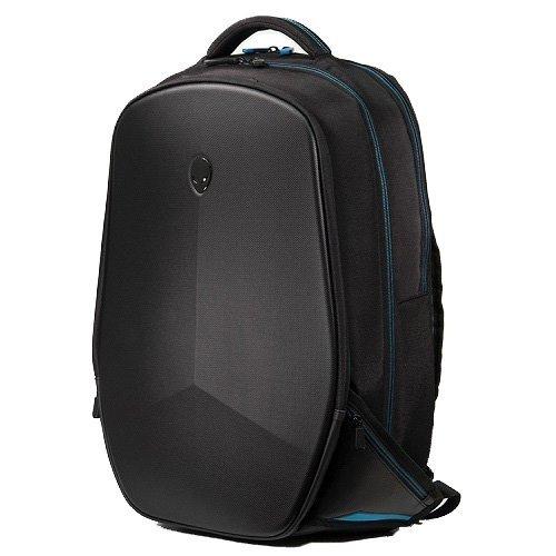 "Чанта за лаптоп Dell 460-BCBV, Alienware 15"" Vindicator 2.0 Backpack (снимка 1)"