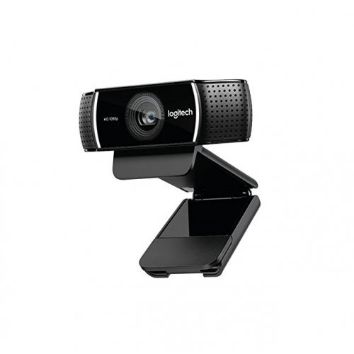 WEB камера Logitech C922, Pro Stream Webcam (снимка 1)