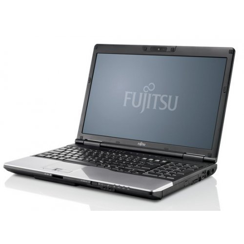 "Лаптоп Fujitsu LifeBook S782, S7820M0001BG_Win, 14.0"", Intel Core i5 Dual-Core (снимка 1)"