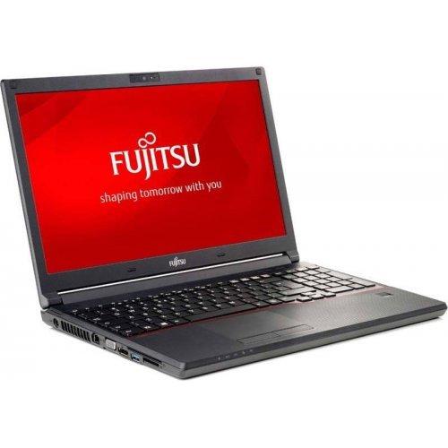 """Лаптоп Fujitsu LifeBook E556, S26391-K442-V100, 15.6"""", Intel Core i3 Dual-Core (снимка 1)"""