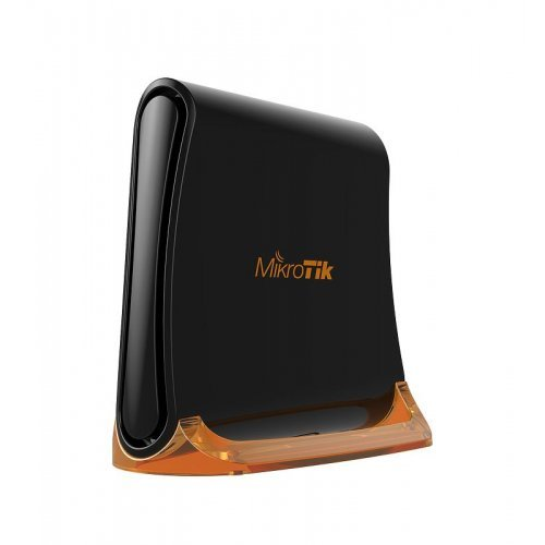 Access Point MikroTik hAP mini, RB931-2nD (снимка 1)