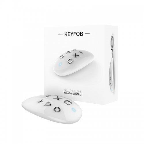 Fibaro Keyfob, Дистанционно управление (снимка 1)