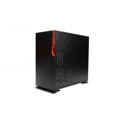 Компютърна кутия In Win 101, Black (снимка 1)